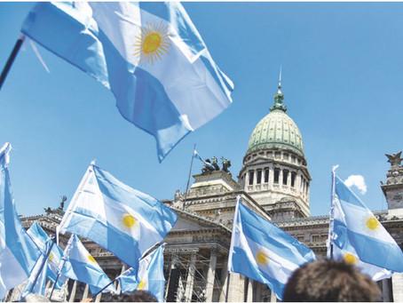 La hegemonía, la madre de todos los problemas de la Argentina