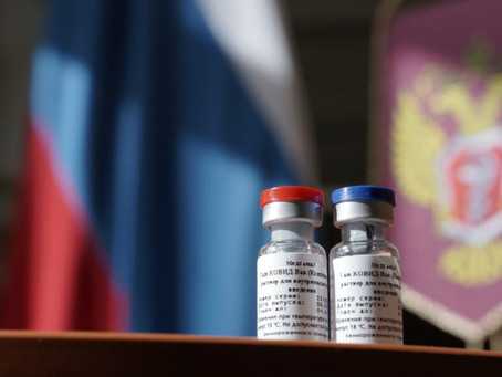 El poder en forma de vacuna: la carrera farmacéutica en la lucha global contra el COVID-19