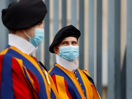 La Santa Sede durante la pandemia del COVID-19: su soft-power en la agenda internacional