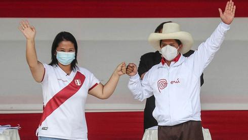 Elecciones en Perú: el complejo escenario político de una democracia al límite