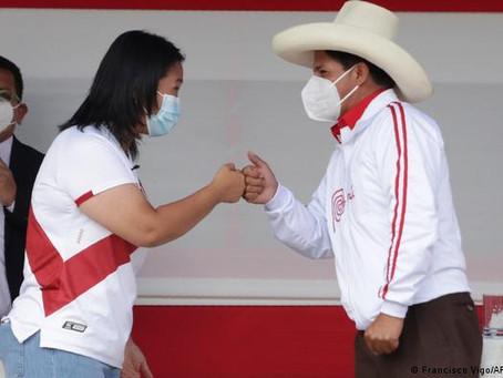 La Segunda Vuelta en Perú