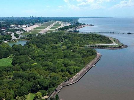 Ambientalismo Urbano y la disputa por La Costanera