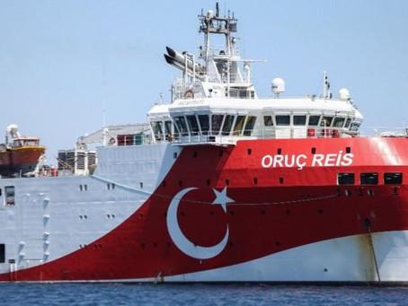 Tensiones entre Turquía y Grecia: un laberinto geopolítico en el Mediterráneo Oriental