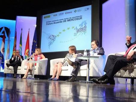 Mercosur – UE, 20 años sin acuerdos