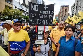 Se agrava la crisis en Venezuela