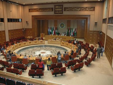 La Inestabilidad Libia, y el Rol de la Liga Árabe.