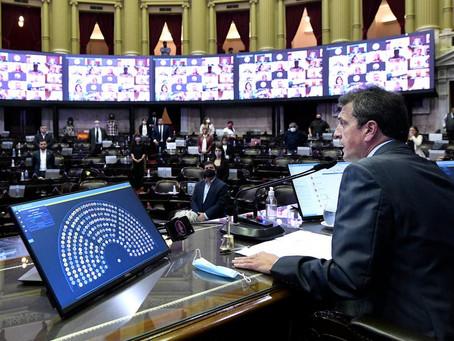 Quita de fondos a la Ciudad: la coparticipación y el rol de los gobernadores en  su ratificación
