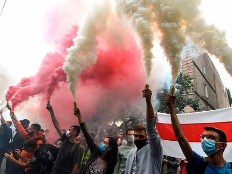 Futuro de las relaciones UE-Rusia: tras las elecciones bielorrusas