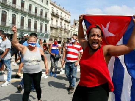El despertar de Cuba