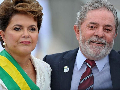 "Gobierno de Lula: ""Monetarismo Social"""