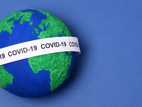 COVID-19 Y EL FUTURO DE LA AGENDA AMBIENTAL