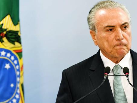 Incertidumbre en Brasil: escenarios posibles que enfrenta Temer