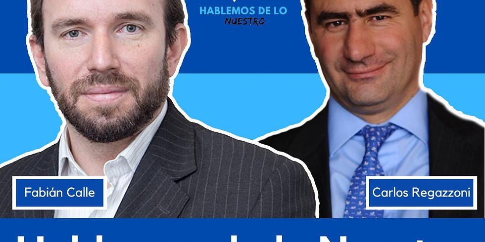 Hablemos de lo nuestro: Integración Latinoamérica-Reflexiones sobre el futuro de América Latina