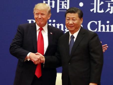 ¿Comercio Global libre? La escalada proteccionista de Trump  y la economía internacional
