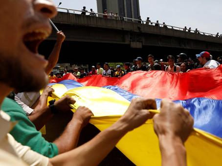 Venezuela en la cuerda floja de la democracia