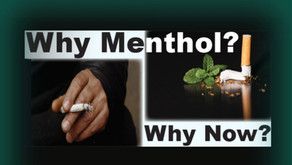Examining the Negative Impact of Menthol on the Black Community in San Leandro