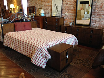 hometown refurnishing | bedroom