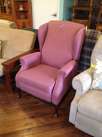 Hometown Refurnishing | Living Room