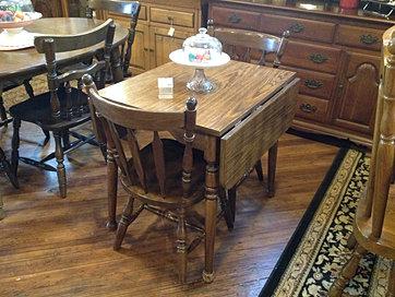 Hometown Refurnishing | Dining Room