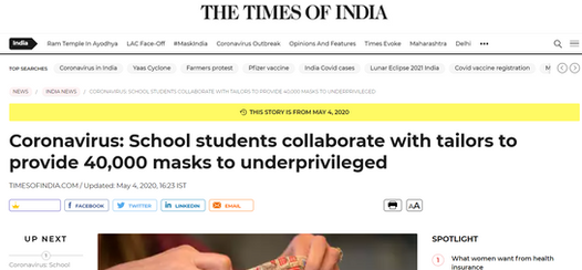 Times of India piece.PNG