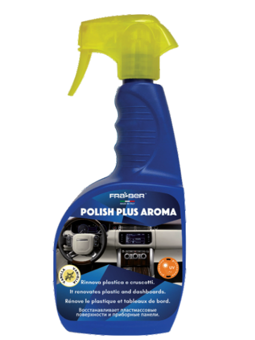 Polish + Aroma