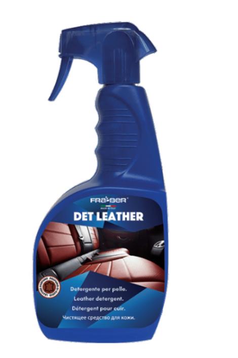 DET Leather