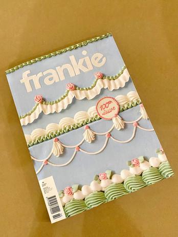 Frankie - Australia