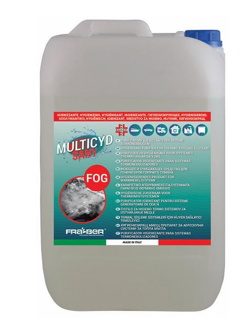Multicyd Sany Fog
