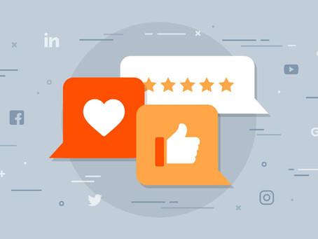 Die Macht der Online-Kommentare