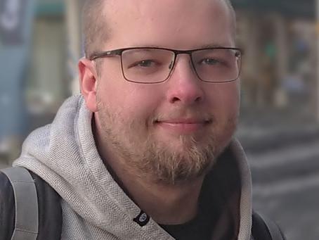 Ex-Hacker Jamie Woodruff: Einblicke ins ethische Hacken