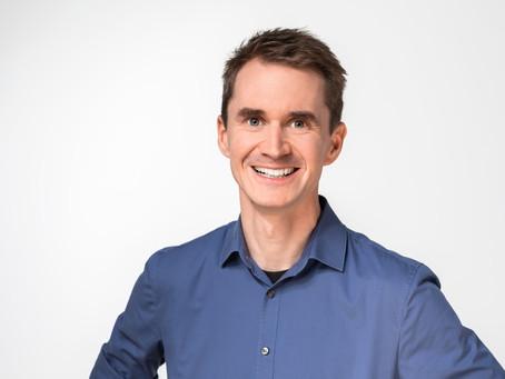 Hirnforscher Henning Beck: Wie uns der Geistesblitz weiterbringt