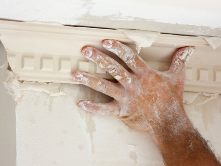 What is Capital Plaster Moulding and How Does it Work?