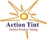 Action Tint - Logo