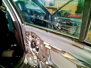 Car WindowTint Warranty - Peeling / De'Laminating