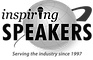 Inspiring Speakers Updated Logo BnW (Since 1997).png