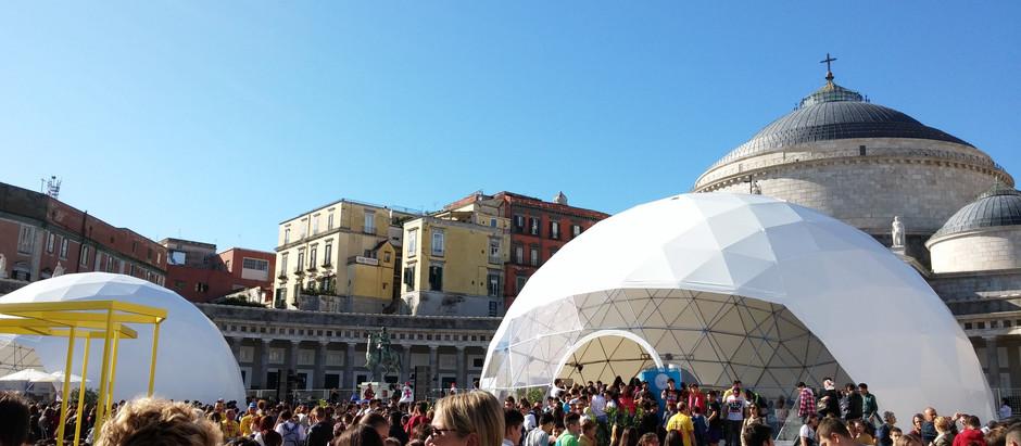 Futuro Remoto (Naples)