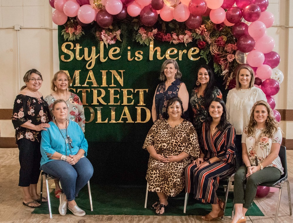 2019 Fall Style Show