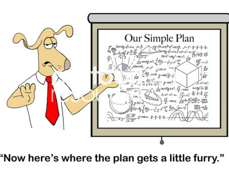 Our Simple Plan