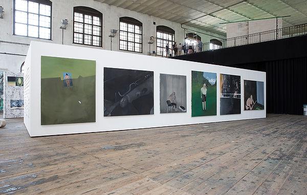 Tim-Sandow_BFF-DEGREE_Exhibition-View