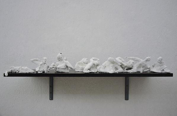 Tim-Sandow_VECHTENDE-BOEREN_Exhibition