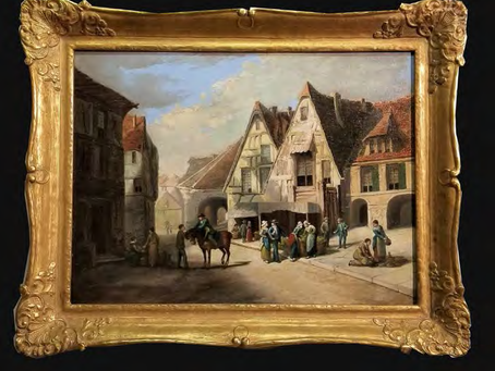 Cornelis Springer 1817 - 189