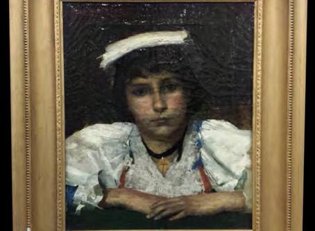 Franklin (Peleg Franklin) Brownell 1857-1946