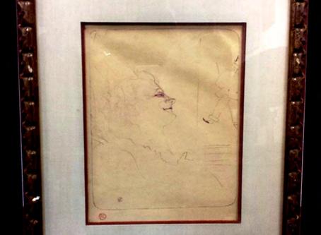 Henri de Toulouse-Lautrec 1864–1901