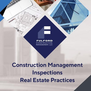 Fulford Construction Management