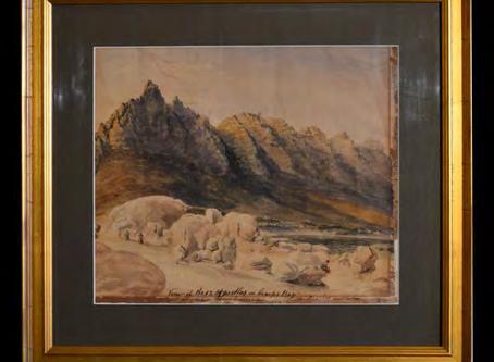 John Constable 1776 –1837