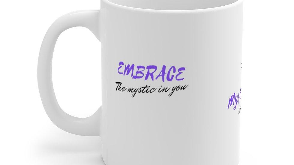 Mystic Embrace Mug 11oz