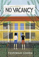 No Vacancy book cover