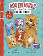 Hound Hotel Boxed Set Image
