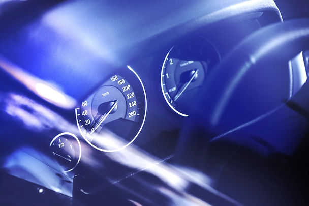 vehicle instrument panel