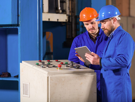 The Benefits of Custom Software in Manufacturing: Part 1